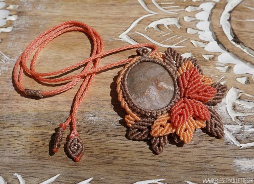 corail fossile