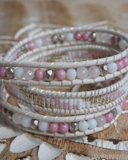 Bracelet Wrap Cassiopeia