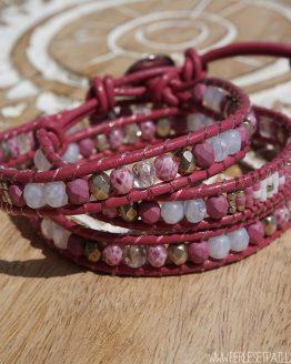 bracelet wrap Perseus
