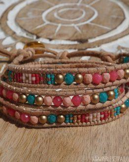 Bracelet Wrap Tucana